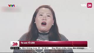 ÁM ẢNH CÂN NẶNG - BƯỚC NHẢY NGÀN CÂN - Tin Tức VTV24