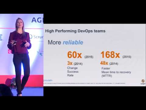 Keynote: Continuous Delivery + DevOps = Awesome