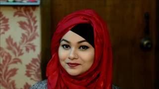 side fold hijab tutorial   bm fashion online shoppe   3