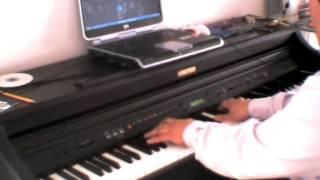 Carlos Baute - Nada se compara a ti (piano cover)