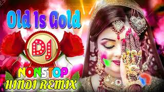Old Hindi Song 2020 Dj Remix hard Bass || Bollywood Old Song Dj Remix || Best Hindi Old Dj Song