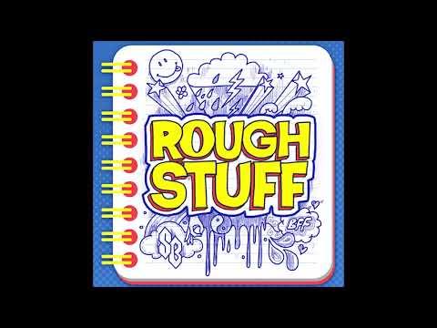 62. Rough Stuff: Katy Stoll