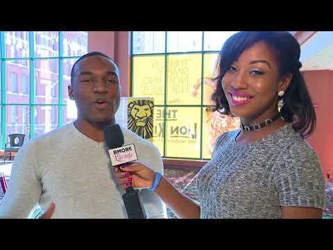 The Lion King Musical on BMORE Lifestyle!