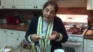 Simple Raita Recipe