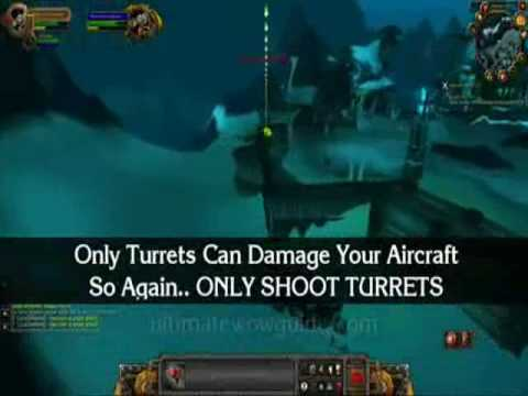 Dugi Ultimate World of Warcraft guide 1 - 80 levelling quest 3 preview