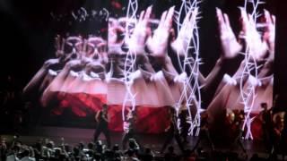 Selena Gomez - Me & My Girls - Revival Tour Tokyo - 2/8/2016