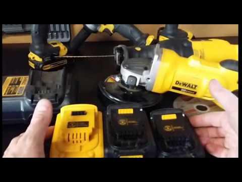 Dewalt 20v Max Battery Charger Dcb106 Review Doovi