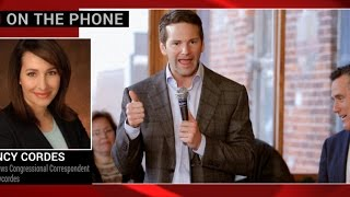 Why Illinois Rep. Aaron Schock resigned