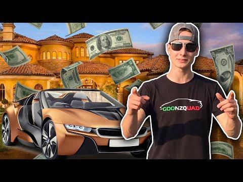 GOONZQUAD NET WORTH, Lifestyle U0026 Bio 2021 | Celebrity Net Worth