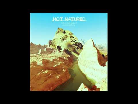 Hot Natured  Reverse Skydiving feat Anabel Englund Deetron Dub Mix