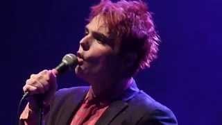 Gerard Way : Dasher @ Manchester Ritz, 05/11/2014