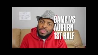 How Bama Fans Watched Week Thirteen Games