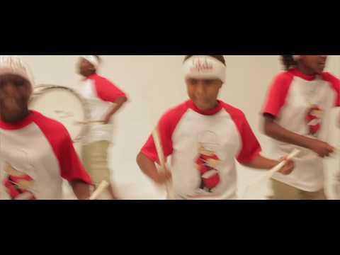 Atlanta Drum Academy Drum Line