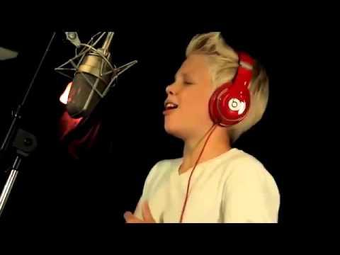(Studio Li Ryan )Carson Lueders (12yo) Problem ( Ariana Grande  Iggy Azalea )