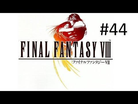 Final Fantasy VIII (#44) - Chocobo World