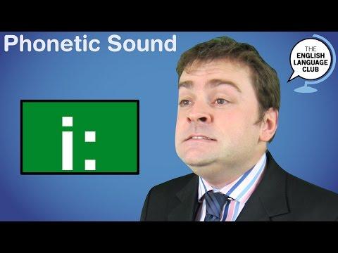 The /i:/ Sound