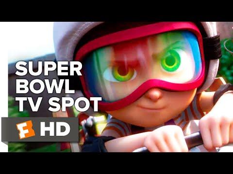 Wonder Park Super Bowl TV Spot (2019) | Movieclips Trailers