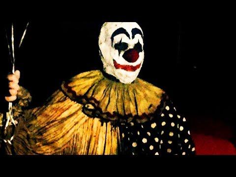 Gags The Clown trailer