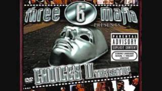 Three 6 Mafia-Yeah I Rob