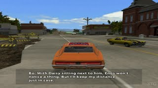 The Dukes of Hazzard: Return of the General Lee PS2 Gameplay HD (PCSX2)