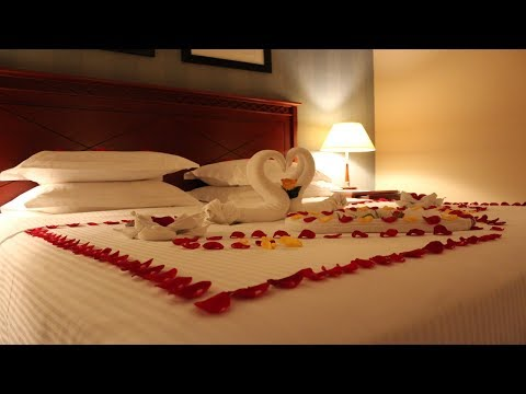 Awesome hotel video executives hotel Riyadh Saudi Arabia