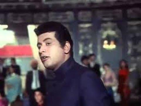 """Jab Zero Diya Mere Bharat Ne- Purab Aur Pacchim """"1970"""""""