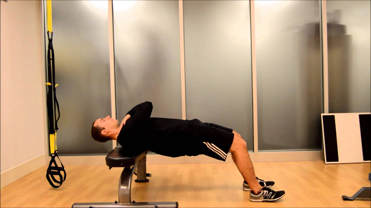 Butt Exercises With Fast Results | Livestrong com