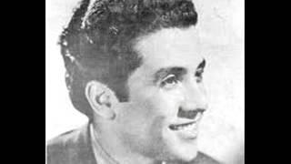 """Miguel Aceves Mejía Sings """"El Crucifijo de Piedra."""""""