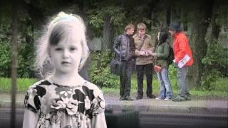 Лиза-Алерт. Памяти пропавших детей(25 мая-1 июня 2015. Москва, ВДНХ. Акция