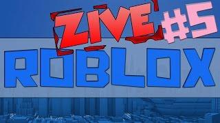 """►Sobotní live w/PrážaCZ►Roblox ♦LT2 Winter event♦ ►""""HAJP"""" 2000 SUBS!►ŽIVĚ #5- CZ/SK"""