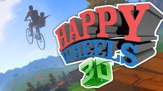 Happy Wheels 3D - Descargar e Instalar Ultima Version | GRATIS!!