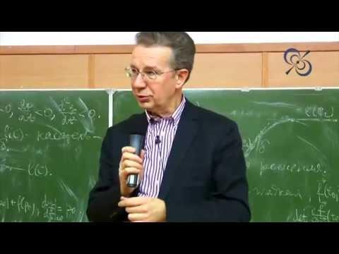 Сергей Чернышёв о