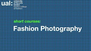 LCF Short Courses Street Fashion Photography by Leigh Keily