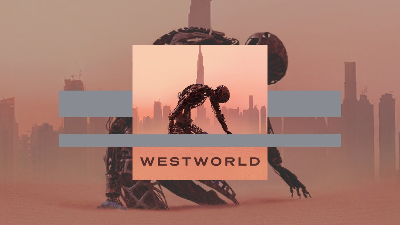 WESTWORLD // SPITFIRE AUDIO // HBO