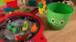 Jeux d'enfants, Детские игры,兒童遊戲, Kids Games, Kinderspielzeuge