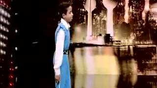 Title: Arabs Got Talent - S3 - Ep2 - الأرجل الذهبية من مصر