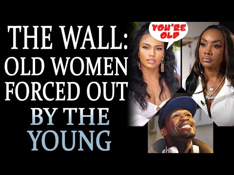 6-1-2021: The Wall: Young Women Forcing Out The Old