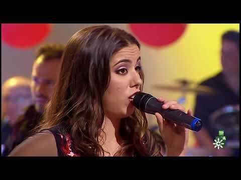 Pilar- Al compas de su mosquero- gala 20 Yo soy del sur