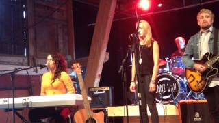 Jenny Wall - Welcome to My World (Eneby Rock 2014)