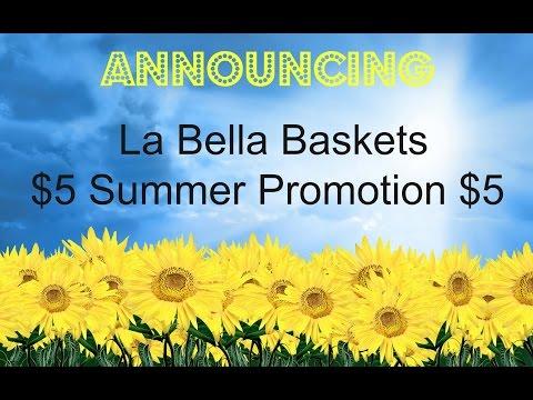 la-bella-baskets-|-start-your-own-gift-basket-business-for-$5