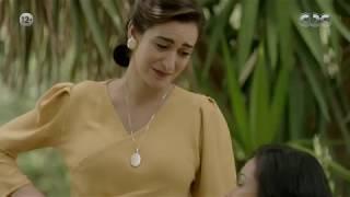 مسلسل ليالي أوجيني| كريمان رجعت لحياتها الطبيعية مع بنتها ليلى.. لكن حصلت مفاجأة