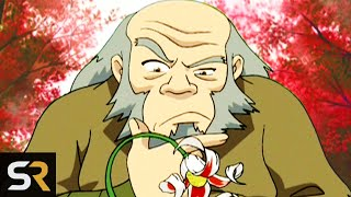 15 Things You Didn't Know About Uncle Iroh From Avatar The Last Airbender