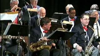 Silent Night - Swing North Big Band.mpg