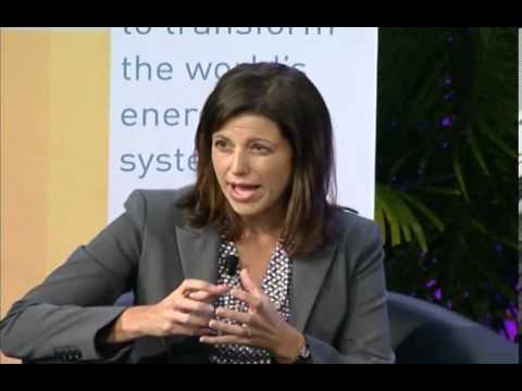 Corporate Implementation: Accelerating Advanced Energy Growth