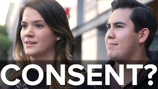 How Do You Ask For Consent?