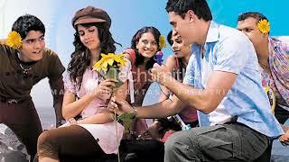 Kabhi Kabhi Aditi   Rashid Ali   Jaane Tu... Ya Jaane Na   2008