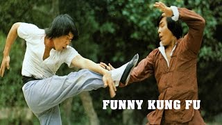 Wu Tang Collection - Funny Kung Fu