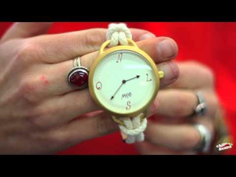 Coleção Passarela - Amapô | Relógio Bússola