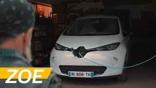 Renault ZOE - Renault OCCASIONS