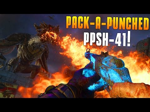 gorod krovi how to leave pack a punch